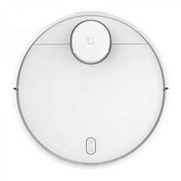 Робот-пылесос Xiaomi Mijia LDS Vacuum Cleaner White